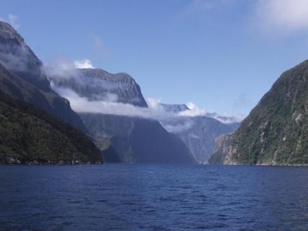 Englisch lernen in Neuseeland